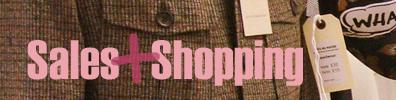 SalesShopping